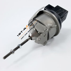 Details about Turbo Electronic Wastegate Actuator For Skoda Yeti/Audi  A3&TT/SEAT LEON 2 0 TDI