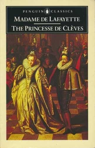 The Princesse de Cleves (Penguin Classics Series) By Madame De La Fayette, Leon