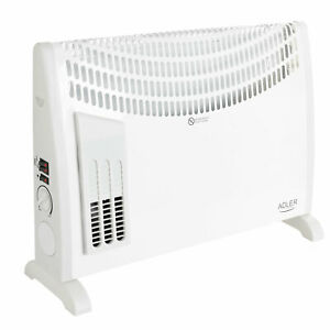Radiador-Calefactor-Convector-Aire-Turbo-Fan-termostato-para-bajo-consumo-2000W