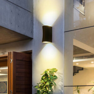 Cob Led Wall Mounted Light Fixture