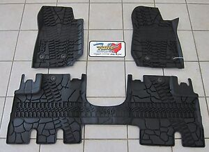 carpet jeep floor wrangler mats mat