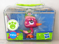 Littlest Pet Shop - 2340 Specht - Display Case