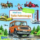 Hör mal: Tolle Fahrzeuge von Christian Zimmer (Gebundene Ausgabe)
