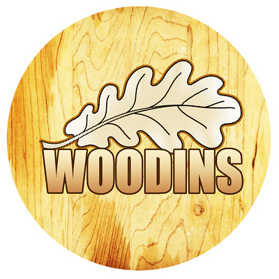 WOODINS workshop