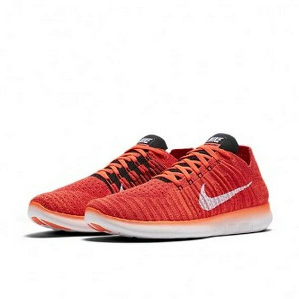 bf2d157c5ef00 Nike Free Rn Flyknit Men s Running Shoes Sneakers Size Size Size 11 US   831069-601  b966ba
