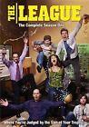 League Season 1 DVD Nick Kroll Mark Duplass Paul Scheer Stephen Rannazzisi