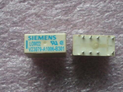 Relè v23079-a1006-b301 9v di Siemens