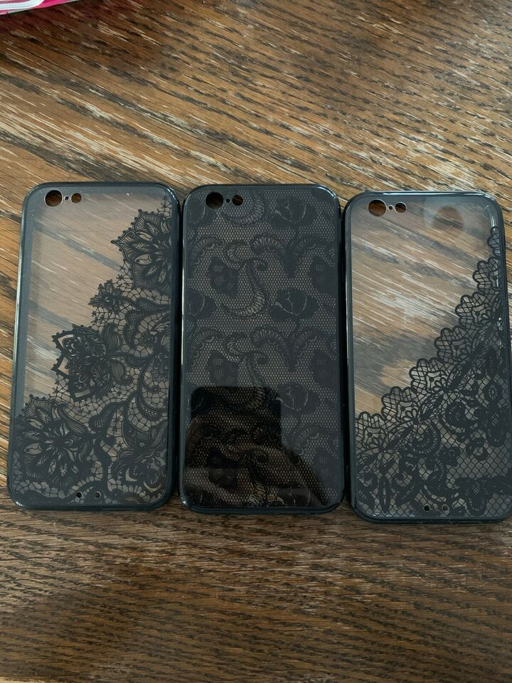Cover, t. iPhone, God