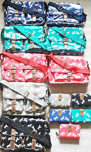 Horse-Print-Satchels-and-Purses