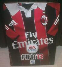 FIFA 13 STEELBOOK STEELBOX DA COLLEZIONE