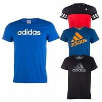 Mens adidas Performance T-Shirt In Various Colours From Get The Label