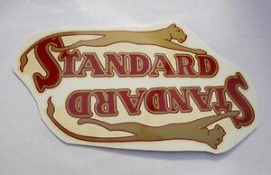 STANDARD-SCRITTA-decalcomania-DECALCOMANIA-AD-ACQUA-00781s-130x50-mm-Rosso-oro