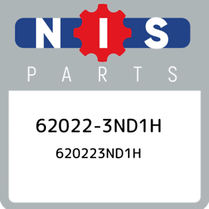 62022-3ND1H-Nissan-620223nd1h-620223ND1H-New-Genuine-OEM-Part