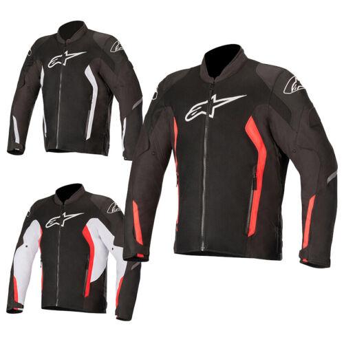 Alpinestars Viper V2 Textile All Weather Sports Riding Motorcycle Bike Jacket