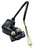Starter Solenoid Relay For Pocket Bike Scooter Dirt X1 X7 X18 X19 47cc 49cc Su