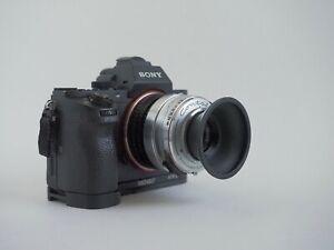 Eigenbauadapter-fuer-Contaflex-Super-Objektive-an-Sony-E-Nikon-Z-Tessar