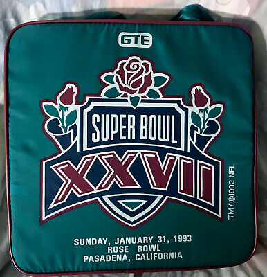 Someone bought a super bowl seat with cryptocurrency