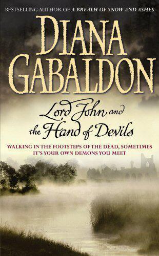 Lord John Und The Hand Von Devils Diana Gabaldon, Neues Buch, Gratis & Delive