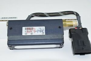 INIETTORE 3 VIE - GAS GPL METANO - LPG CNG - MATRIX XJ 53318 Tipo MJ-XJM