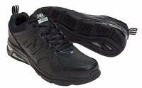 Men's New Balance MX857 - Black Running Shoes Shoes