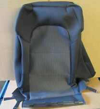 NEW GENUINE AUDI A3 CABRIOLET LEFT SEAT BACKREST COVER 8P7881805AYET
