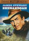 Shenandoah 0025192262029 With James Stewart DVD Region 1