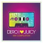 I Love Juicy 8715197280129 by Various Artists CD