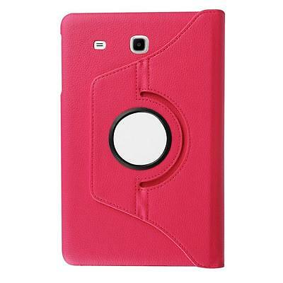 PU Leather Case Stand Tablet Cover For Samsung Galaxy Tab 4/ Tab/ Tab J/ Tab S2