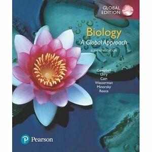 Biology a global approach global edition by peter v minorsky stock photo fandeluxe Choice Image