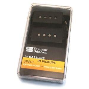 Seymour-Duncan-SPB-1-Vintage-For-P-Bass-Pickups-Black-11401-03