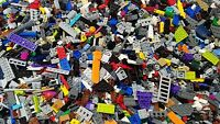 Lego Bulk Lot Of 500 Random Mixed Pieces Plates Specialty + Brick Separator