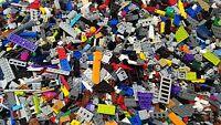 Lego Bulk Lot Of 500 Random Mixed Pieces Plates Specialty + Brick Separator