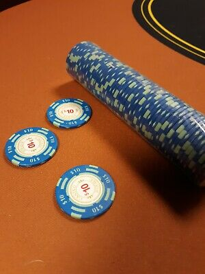 Casino Royale 10 Poker Chip Ebay
