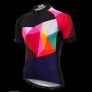 WEIMOSTAR Men/'s Cycling Jersey Bike Clothing Short Sleeve Bicycle Shirt S-3XL