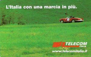 NUOVA MAGNETIZZATA GOLDEN 1169 (C&C F 3280) MILLE MIGLIA 2000 - Italia - NUOVA MAGNETIZZATA GOLDEN 1169 (C&C F 3280) MILLE MIGLIA 2000 - Italia