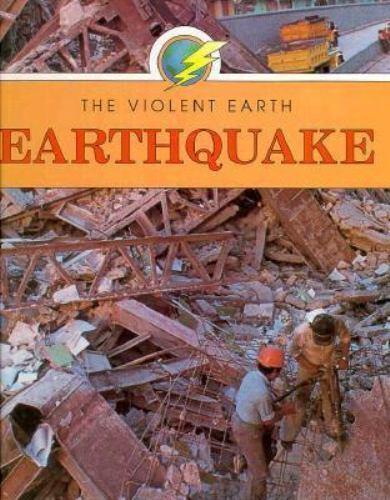 Earthquake [The Violent Earth]
