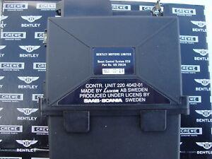 Neu-Original-Boost-Kontrolle-ECU-Modul-UD26634-Bentley-Mulsanne-Turbo-R