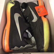 Nike Zoom Kobe X 10 ASG All Star Game sz 14 742546-097 Black Multicolor Volt AS