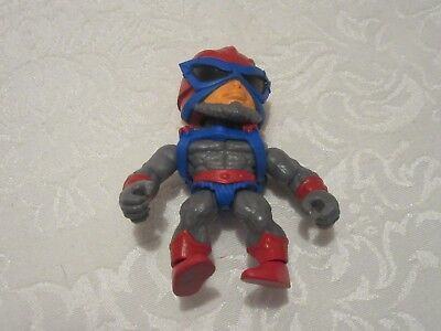 Loose Loyal Subjects Masters of the Universe Action Vinyls MOTU Man-At-Arms