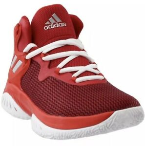 info for 4989d 7cc88 Image is loading Adidas-Explosive-Bounce-Men-039-s-Basketball-Shoes-
