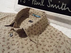 da Camicia uomo da Smith Paul uomo Camicia Paul T7Rx5wEwq