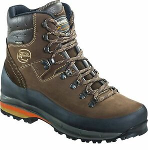Meindl RAPIDE GTX Chaussure Hommes trekking GORE-TEX marron foncé taille 44,5 uk10