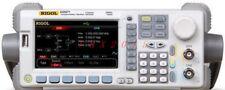 New Rigol Dg5071 Functionarbitrary Waveform Generator 70mhz 1gsas 14 Bits