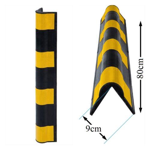 Gummi Anfahrschutz Rammschutz Wandpuffer Kantenschutz Türschutz Eckenschutz