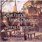 Franck, Chausson: String Quartets (2006)