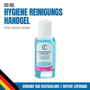 Handdesinfektionsgel-Handdesinfektion-Reinigungsgel-50ml-Handdesinfektionsmittel