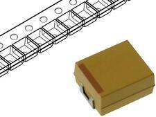 AVX TPSV337M010R Tantalum Capacitor 330uF 10V 20% SMD *NEW* Qty.10