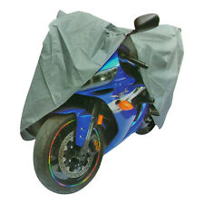 Funda Cubierta Protector Impermeable para Moto Scooter VariasTallas S/M/L/XL