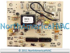 Rheem Corsaire Defrost Control Board Panel 47-21776-01