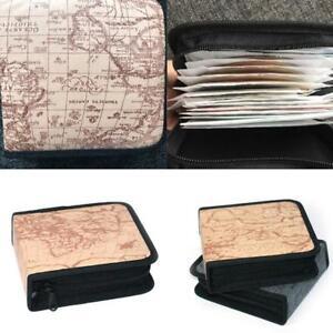 40x-CD-DVD-Case-Aufbewahrungs-Halter-Tragetasche-Organizer-Sleeve-Briefkasten-be